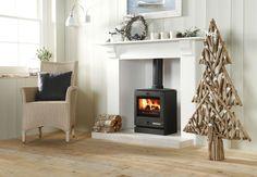 Yeoman CL5 stove