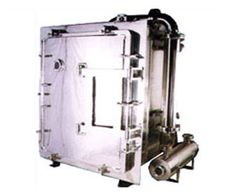 The injectable section machines are manufactured with latest system and are erected with stainless steel.