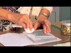 Crafting My Style with Sue Wilson Fancy Channel Card for Creative Expressions - YouTube