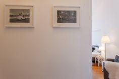 Hall entrada D'CASTRO Apartment - Rua Cais de Santarém nº32 1ºesq.  NO AirBnB