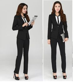 a29ad7a8 28 Best Office Suite for women images in 2016 | Workwear, Office ...