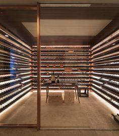 Transparent Wine