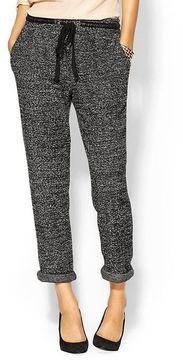 Isabel Lu Knit Soft Pant on shopstyle.ca