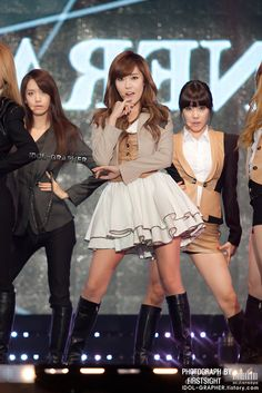 SNSD's Jessica, The Boys era