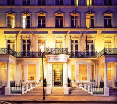 kk hotel george - Google Search