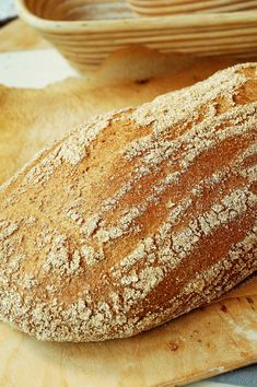 Bread, Food, Kitchen, Cooking, Brot, Essen, Kitchens, Baking, Meals