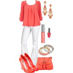 """""""Untitled #133"""" by stay-at-home-mom on Polyvore"""