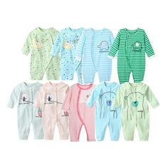 8b8d5e9b1eb Autumn Baby Rompers Christmas Baby Boy Clothes Newborn Clothing Cotton Baby  Girl Clothes Roupas Infant Jumpsuits