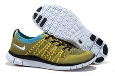 http://www.jordan2u.com/nike-free-flyknit-50-mens-running-shoes-yellow-grey-white.html NIKE FREE FLYKNIT 5.0 MENS RUNNING SHOES YELLOW GREY WHITE Only $99.00 , Free Shipping!
