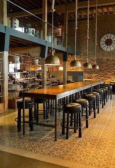 Singular Hotel & Restaurant #fancylodging