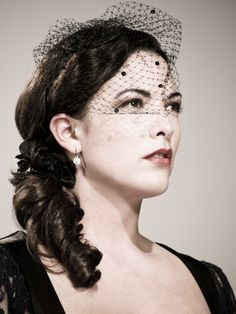 Caro Emerald, great new singer