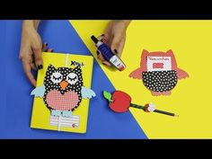 DIY souvenir for Teachers' Day Diys, Youtube, Playing Cards, Education, Games, Google, Marque Page, Bookmarks, How To Make Bookmarks