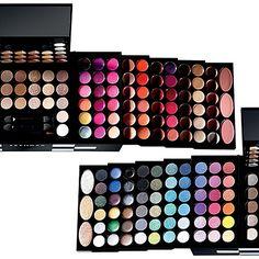 SEPHORA COLECCIÓN color Daze Blockbuster: Conjuntos y Paletas Eye Shop   Sephora