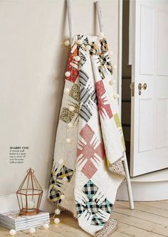 Love Patchwork & Quilting - №33 - 2016