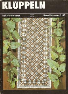 Archivo de álbumes - Kloppeln 2180 Picot Crochet, Crochet Dollies, Crochet Motif, Bobbin Lace Patterns, Doily Patterns, Crochet Patterns, Crochet Magazine, Crochet Tablecloth, Tatting Lace