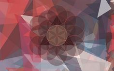 Flower of Life | 2013 by WILLPOWER STUDIOS by WILLPOWER STUDIOS | WILLIAM ISMAEL | www.WillpowerStudios.com