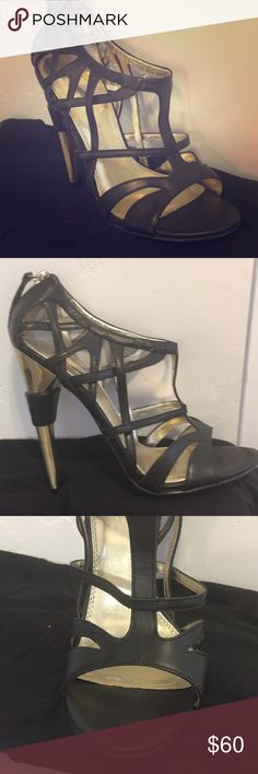 SOLD OUT BEBE high heels! SOLD OUT! BEBE high heels 👠! They are gorgeous you won't regret buying them. You can wear them with almost every dress or outfit! bebe Shoes Heels