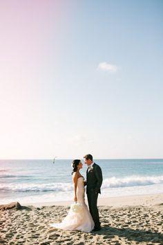Montage Laguna Beach Wedding  - the ultimate destination wedding!