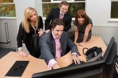 Distractions in the workplace can be taking up more time than you realise Destruction, Workplace, Productivity, News