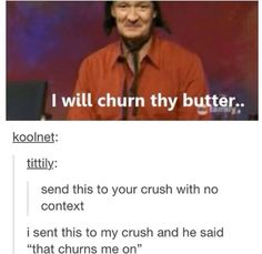 I Understand Why He S Her Crush Now Stupid Funny Tumblr Funny Funny