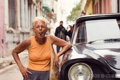 8 tipos de #suegras #cubanas http://www.cubanos.guru/8-tipos-suegras-cubanas/