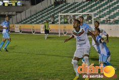 Portal Esporte São José do Sabugi: Sousa vence o CSP, volta a liderança do Paraibano ...