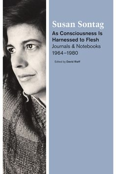 gaudia 2.0: Maria Popova ♥ Susan Sontag on Love
