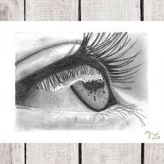 #art #drawing #drawings #drawingart #graphitedrawing #graphiteart #pencilart #instaarts #rajz #eye #eyelashes