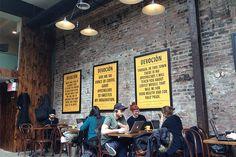 「NYスタイル カフェ」の画像検索結果