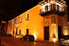 Museo Histórico Marqués de Sobremonte