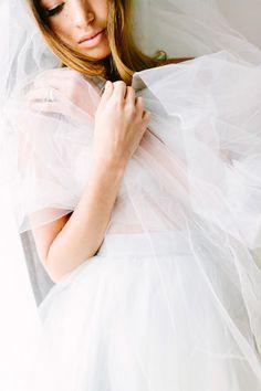 Super Gorgeous Boudoir Shoot | Claire Loves Love | Bridal Musings Wedding Blog