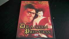 Dragon Princess Martial Arts Movie