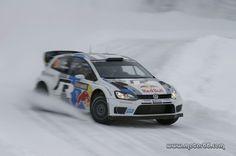 WRC 2013: Rally Suecia: Día 3