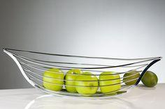 Misa na ovocie Boat Serving Bowls, Decorative Bowls, Boat, Tableware, Kitchen, Home Decor, Dinghy, Dinnerware, Cooking