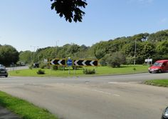 Councillors told draft plans for A39 roundabout upgrade could go before Devon County Council by Christmas.