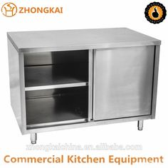 Bestseller Commercial Stainless Steel Used Kitchen Cabinet Craigslist