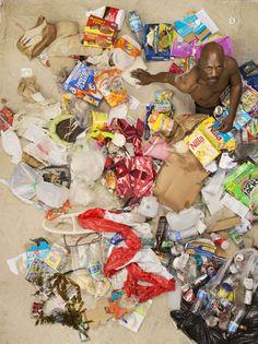 Gregg Segal - 7 Days of Garbage_John 65314_v2