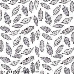 Direccionalidad para patterns de plumas