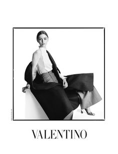 LIMEROOM campaign | Valentino
