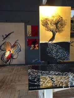 Insieme, obra expuesta anteriormente en la New York Gallery, ahora en nuestro Concept Store del Empordà. ¡Ven a vernos! #arte #art #exposition #artwork #show #insieme #exhibition #emporda #girona #expo #exposicion #artists #gallery www.culdesacemporda.com