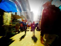 blur, motion, LE, nd filter, street,