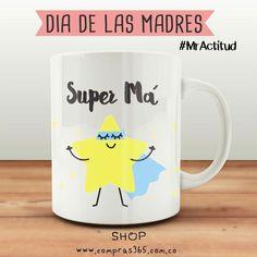 Vive el #Diadelamadre el proximo 8 de mayo 2016 #Colombia en el #Universo365 con #MrActitud SHOP:  www.compras365.com.co Cada dia es especial en la #Comunidad365