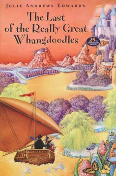 The Whangdoodle was once the wisest, the kindest, and the most extraordinary creature in the world. Then he disappeared and created a wonderful land for himself and all the other remarkable animals --