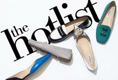 Discover The Hotlist >