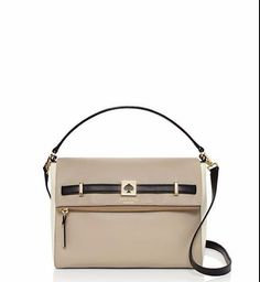 Kate Spade New York Houston Street Maria Convertible Satchel Bag New ($428) #katespade #Satchel