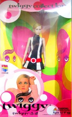 Mod Fashion, Fashion Models, Super Short Hair, Star Wars, Barbie Friends, Twiggy, Retro Outfits, Vintage Barbie, Ten