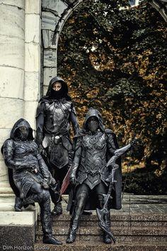 The Elder Scrolls Skyrim - Nightingales of Nocturnal