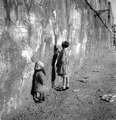 ©Robert Doisneau - 1935