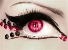 Eye Art<3
