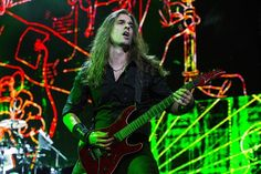 Megadeth's New Album 'Dystopia' Is Expected To Sell More Than 40K On First Week In The U.S.